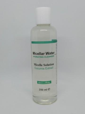 Мицеллярная вода Cucumic с...