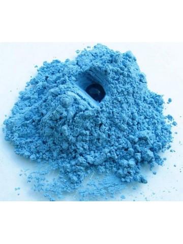 Голубая глина косметическая...